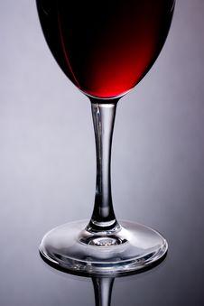 Free Wine Glass Stock Image - 2034981
