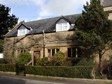 Free English Village House Stock Images - 2035944