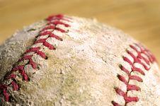 Free Baseball Stock Photo - 2038360