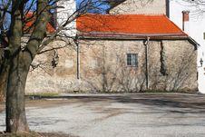 Free Old Street Of Tallinn Royalty Free Stock Photo - 2038845