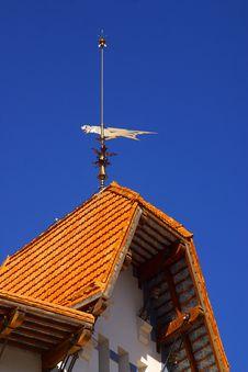 Free Wind Royalty Free Stock Image - 2039556