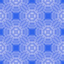 Free Blue Background, Seamless Repeat Pattern Tile (4) Royalty Free Stock Photography - 2039777