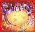 Free Celebratory Box Stock Image - 20303661