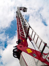 Free Ladder Fire Engine 3 Royalty Free Stock Image - 20304766