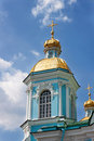 Free St. Nicholas Cathedral In Saint-Petersburg, Russia Stock Photo - 20306350