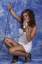 Free Singer Stock Image - 20307121