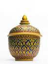 Free Thai Pottery Stock Photo - 20308730