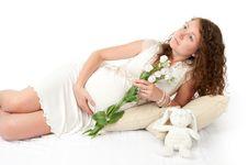 Free Pregnant Woman Stock Photo - 20300490