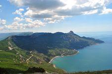 Free Crimean Bay Stock Photos - 20302723