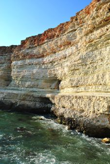 Free Sea And Rock Stock Photos - 20302833