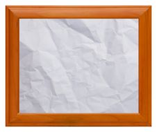 Free Wooden Frame Stock Photos - 20303393