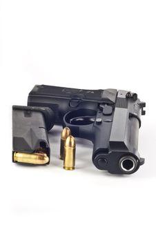 Free Gun Stock Photo - 20303560