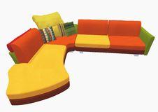 Free Sofa Stock Photography - 20304802