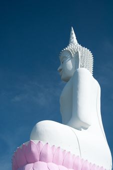 Free Buddha Image Royalty Free Stock Image - 20305046