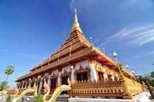 Free Thai Temple Stock Photos - 20305323