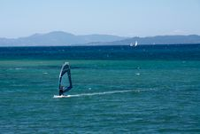 Free Windsurf02 Stock Photo - 20306420