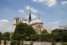 Free Notre Dame Stock Photos - 20308023