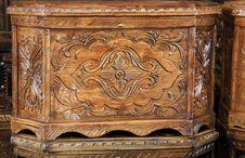 Free Anatolian Wooden Trunk Stock Photo - 20308210