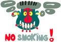 Free No Smoking1 Stock Images - 20310404