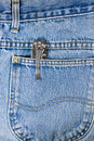 Free Jeans And Knife Royalty Free Stock Photos - 20311948