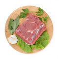 Free Raw Beef Steak Royalty Free Stock Images - 20312449