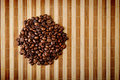 Free Aromatic Coffee Beans Stock Photography - 20312972