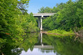 Free Soddy Creek Bridge Stock Photo - 20318740