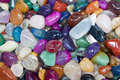 Free Colorful Stones Royalty Free Stock Image - 20319216