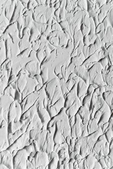Free Grey Wall Texture With Cracks Royalty Free Stock Photography - 20310557