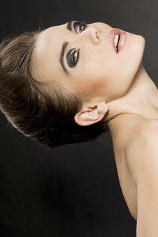 Free Women Face Stock Photos - 20313063