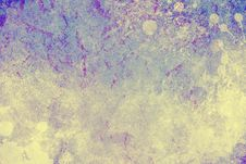 Free Abstract  Grunge Canvas Background. Stock Photography - 20313562