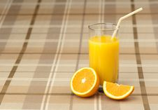 Free Orange Juice Royalty Free Stock Images - 20315859