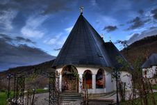 Free Saint Nicholas Church Royalty Free Stock Photos - 20318468