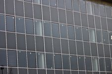 Free Grey Window Glass Texture Stock Photography - 20319362