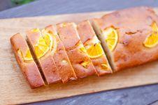 Free Sponge Cake Royalty Free Stock Photo - 20319585