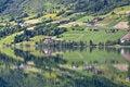 Free Norway Village Royalty Free Stock Photos - 20320858