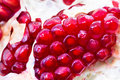 Free Pomegranate Grains Stock Images - 20321304