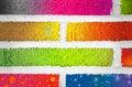 Free Primary Color Bricks Stock Image - 20324651