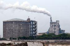 Free Pollution Royalty Free Stock Photos - 20323168