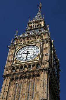 Free London Big Ben, UK Stock Photos - 20324283