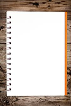 Free Notebook Royalty Free Stock Image - 20324396