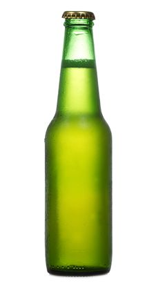 Free Bottle Of Beer Stock Photo - 20329180