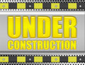 Free Under Construction Royalty Free Stock Photos - 20333198