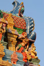 Free Hindu Temple Stock Photos - 20336673