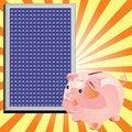Free Energy Savings Stock Photos - 20339483
