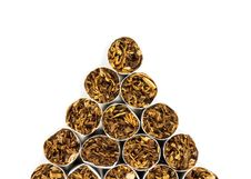 Free Cigarettes Royalty Free Stock Images - 20330499