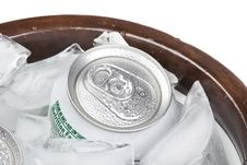 Free A Group Of Soda Cans Stock Photos - 20332023