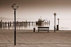 Free Promenade Stock Image - 20335171