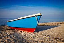 Free Baltic Sea Coast Stock Images - 20335194