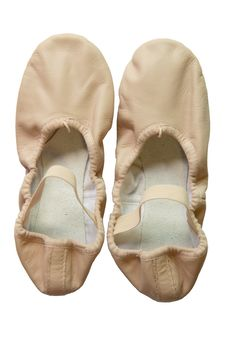 Free Ballet Shoes Stock Photos - 20335583